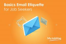 Email Etiquette For Job Seekers