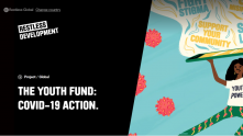 The Youth Fund: COVID-19 Action